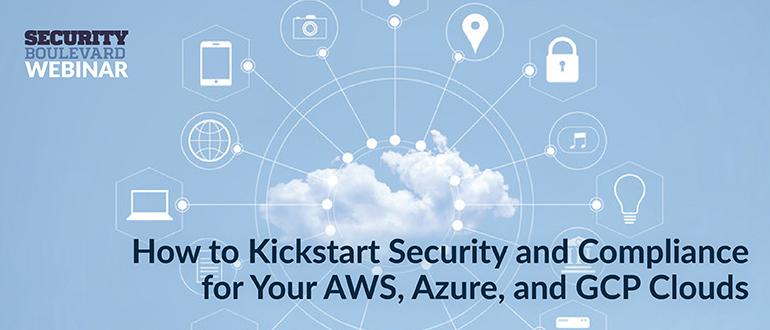 AWS-Azure-GCP-Clouds