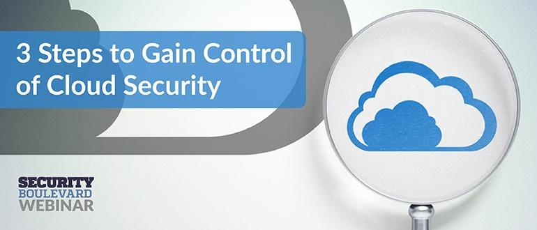 Cloud-Security-Control