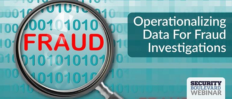 Fraud-Investigations