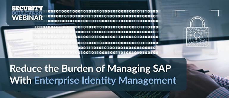 Managing-SAP