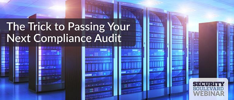 Passing-Audit