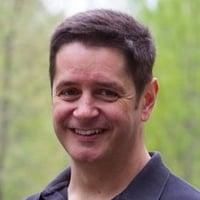 Stuart McIrvine