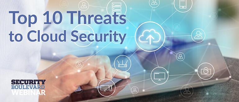 Threats-Cloud-Security